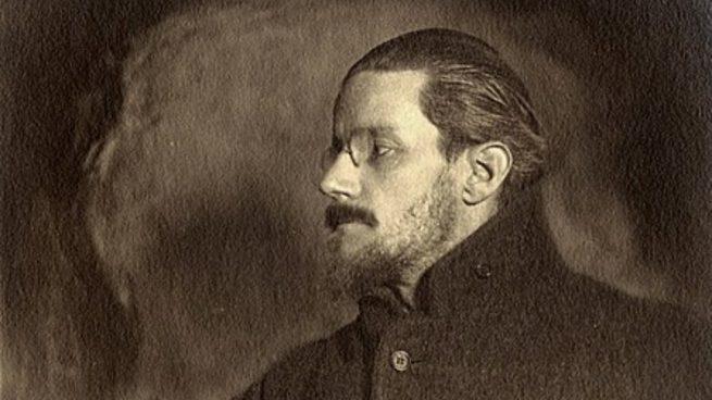 James Joyce Las Mejores Frases Del Escritor