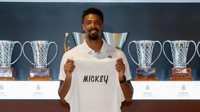 Jordan Mickey