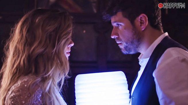 Pablo López y Miriam Rodríguez, protagonistas del encuentro más esperado sobre un escenario