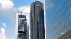 Torre PwC (Foto: Europa Press/Archivo)