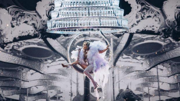 Jennifer López regresa a España: actuará en Málaga por primera vez el próximo 8 de agosto