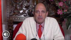 Los audios de Ángel Vadillo, ex alcalde socialista de Alburquerque