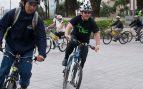De todos es sabido que la bicicleta aporta una serie de ventajas.