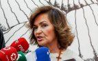 Calvo exige en Bélgica «respeto a las decisiones de los tribunales españoles» en la extradición de Puigdemont
