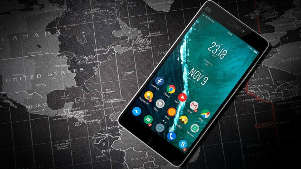 Cómo pasar mensajes de iPhone a Android en WhatsApp