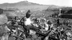 Conoce quién lanzó la bomba nuclear de Nagasaki