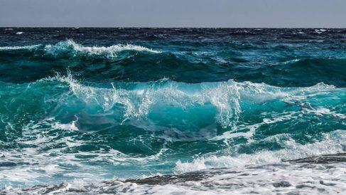 Descubre qué es el océano mundial