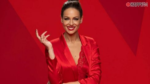 Eva González, orgullosa de su hijo Cayetano