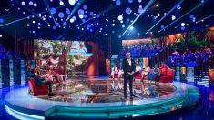 Jorge Javier Vázquez presentará la final de 'Supervivientes 2019'