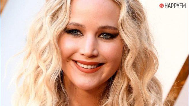 Jennifer Lawrence, muy odiada por estos compañeros de profesión