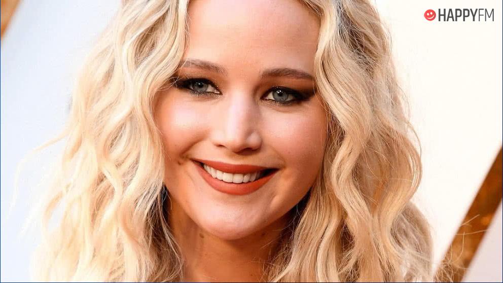 Jennifer Lawrence, muy odiada entre compañeros