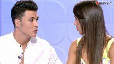 Kiko Jimenez y Sofía Suescun, protagonistas del romance del verano