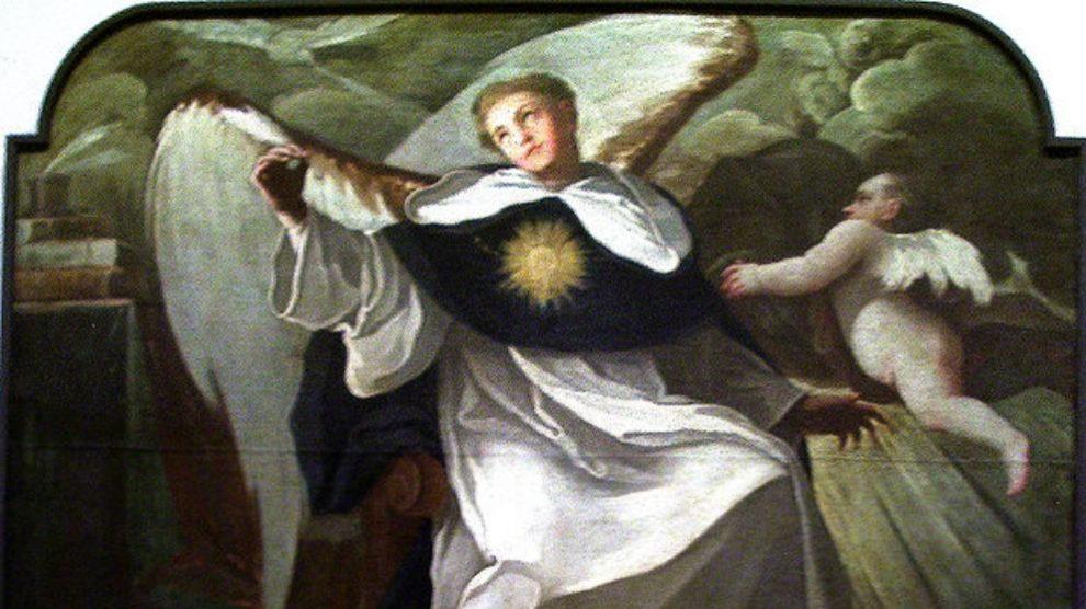 Lee célebres frases de Santo Tomás de Aquino