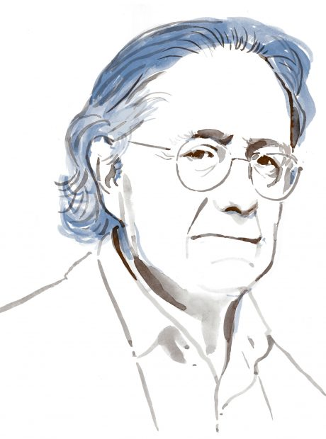 La mirada de Josep Ramoneda: hacia un final sin miedo