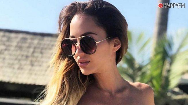 Aurah Ruiz reacciona ante el hecho de que Jesé Rodríguez presente a su nueva novia