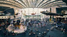 Conoce la fundación del museo más grande del mundo