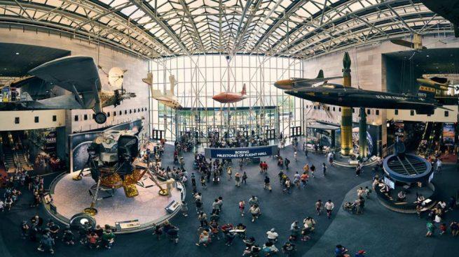 Resultado de imagen para museos más grandes del mundo