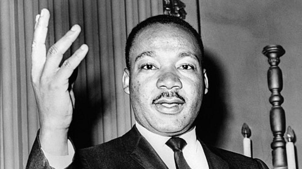 Descubre quién fue el asesino de Martin Luther King