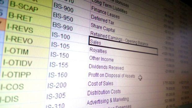 Cómo hacer una lista deplegable en Excel
