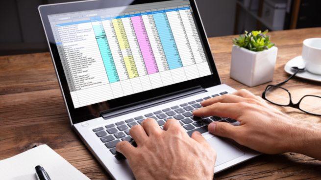 Cómo hacer una lista desplegable en Excel paso a paso de forma fácil