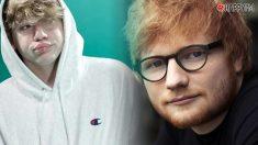 Ed Sheeran y Paulo Londra se han visto recientemente