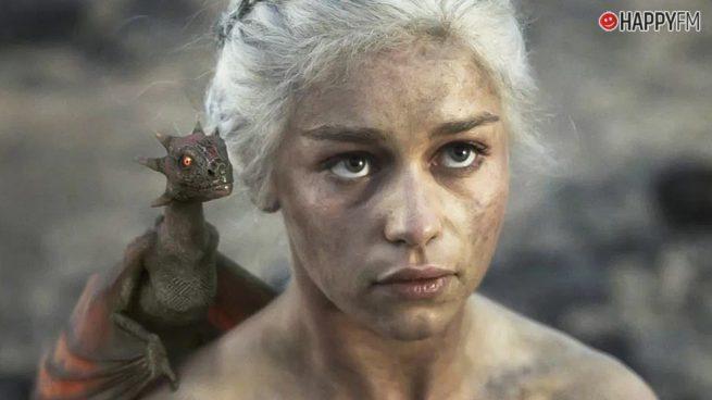 'Juego de tronos': ¿De qué se arrepiente tanto Emilia Clarke?
