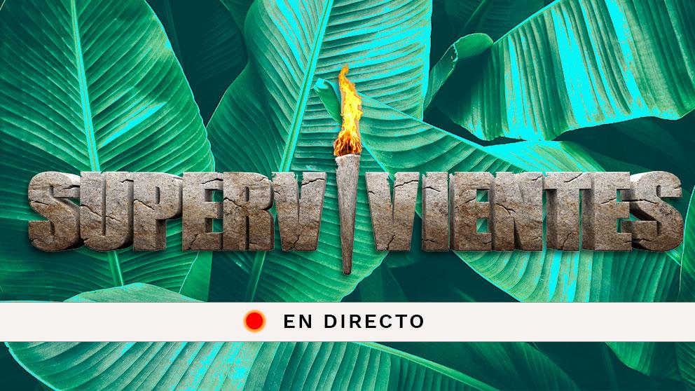 Final de 'Supervivientes 2019' hoy, en directo
