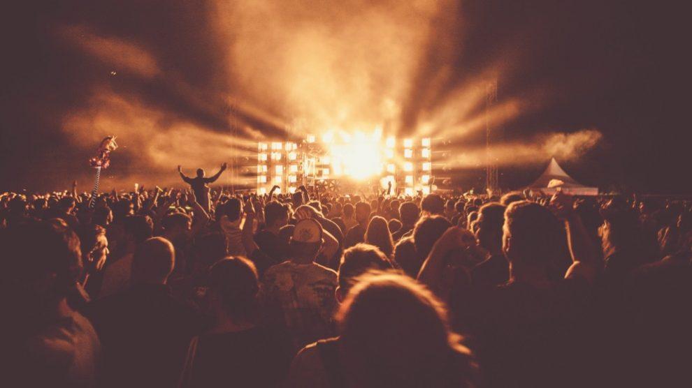 Los festivales son grandes reclamos para los amantes de la música