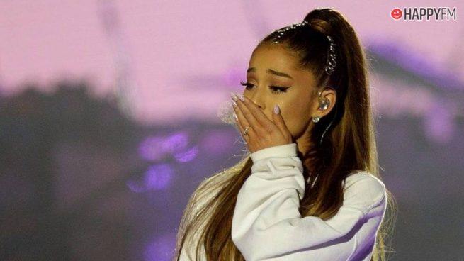 Ariana Grande, tras varios meses, recibe este importante galardón en su carrera