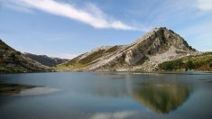 Lago Enol, en Picos de Europa  (Foto: iStock)