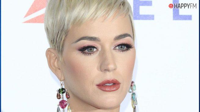 Katy Perry hace frente al envejecimiento con este curioso gesto, ¿en su ano?