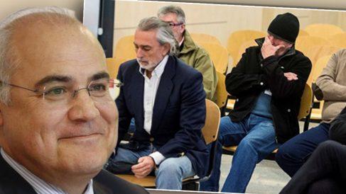 Llarena redactará la sentencia del Supremo sobre Correa y los ex directivos de AENA en Gürtel