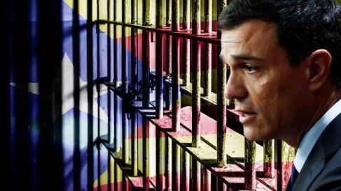Sánchez cárceles catalanas
