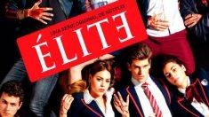 Netflix cuenta con un amplio catálogo de series para adolescentes