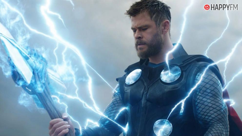 Thor 4 ya es una realidad y esto es lo que esperamos de ella