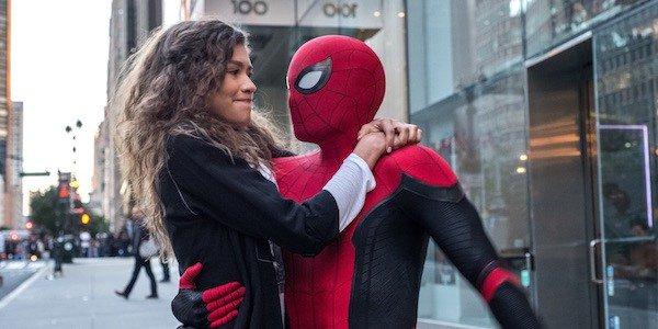 Tom Holland ('Spiderman Lejos de Casa') lanza la petición más aplaudida a Marvel
