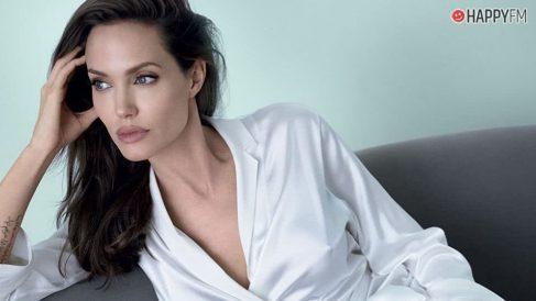 Angelina Jolie llega a un acuerdo con Brad Pitt