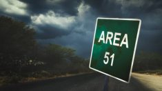 Descubre el plan para asaltar el Área 51 en septiembre