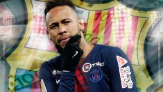 El Barcelona tendrá que ingresar más de 250 millones para poder fichar a Neymar.
