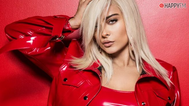 Bebe Rexha, el gran acierto de Jax Jones para 'Harder'