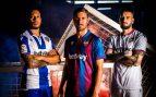 Camisetas del Levante para la temporada 2019/2020