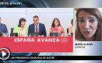Sánchez, un presidente en busca de autor