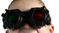 Todos los pasos para saber cómo hacer unas gafas de visión nocturna