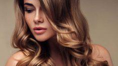 Aprende todos los pasos para mantener las ondas del pelo durante todo el día