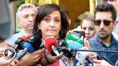 Concha Andreu. Foto: EFE
