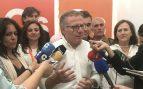 El presidente de Melilla tendrá que declarar como imputado por falsificar la lista de C's del 26-M