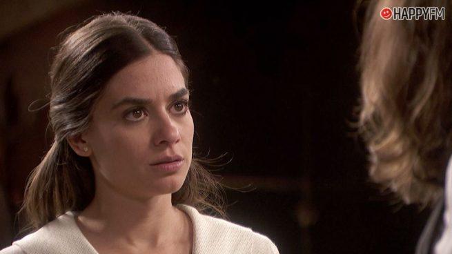'El secreto de Puente Viejo': Elsa lee la carta de Álvaro y acude a una cita con él