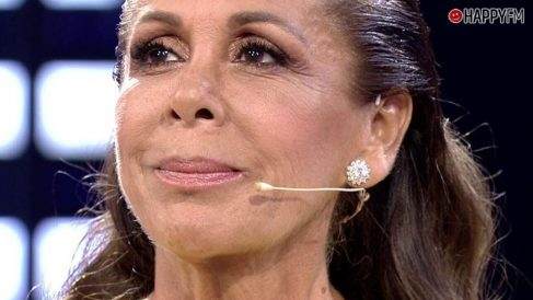 Isabel Pantoja tiene claro quién debe ganar