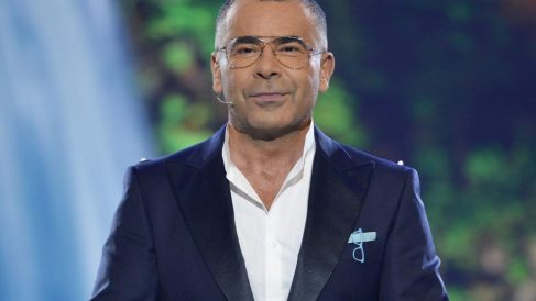 Jorge Javier presenta la final de 'Supervivientes 2019'