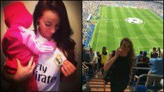Kosovare Asllani, nueva jugadora del Real Madrid femenino.